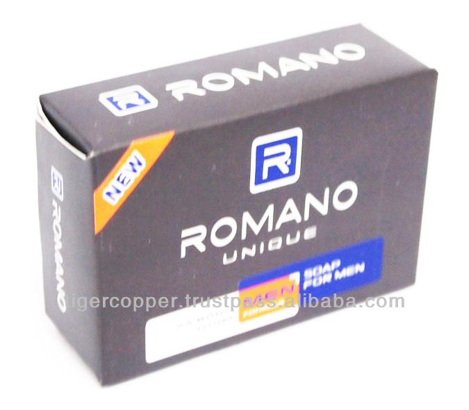 Charming Perfumed Bar Soap 90g
