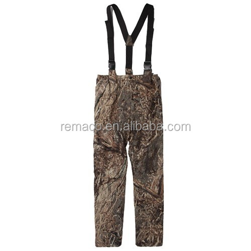 2015 High Quality Mens Camo Formal Pant Hunting Trousers RP-01