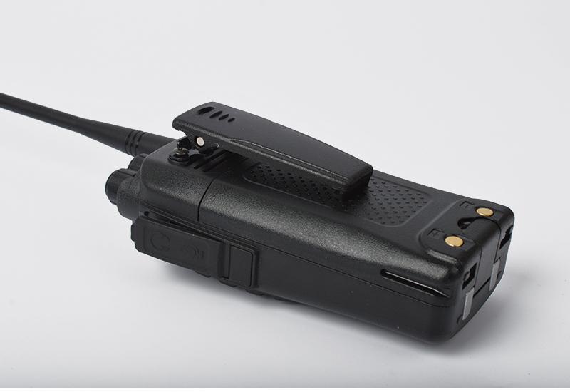 מותג חדש סיטונאי 400-480 MHz מכשיר קשר משטרתי 500 מטרים-מכשיר קשר-מספר JR-41