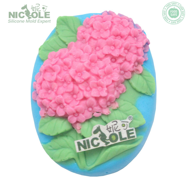 Oval soap <strong>molds</strong> flower silicone soap <strong>mold</strong> Nicole FACTORY CUSTOM <strong>mold</strong> R1330