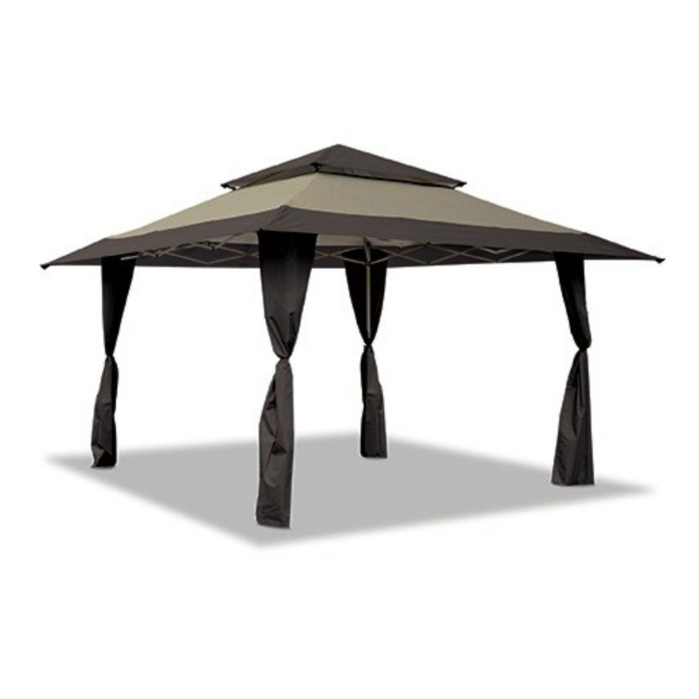 Buy Z-Shade Replacement Canopy Top Cover for Black/Khaki