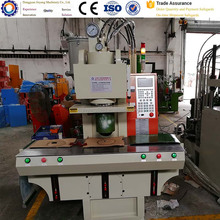 Vertical Clamping Horizontal Injection Molding Machine Manufacturer