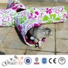 Foldable 3 way and 4 way cat toys pet tunnel