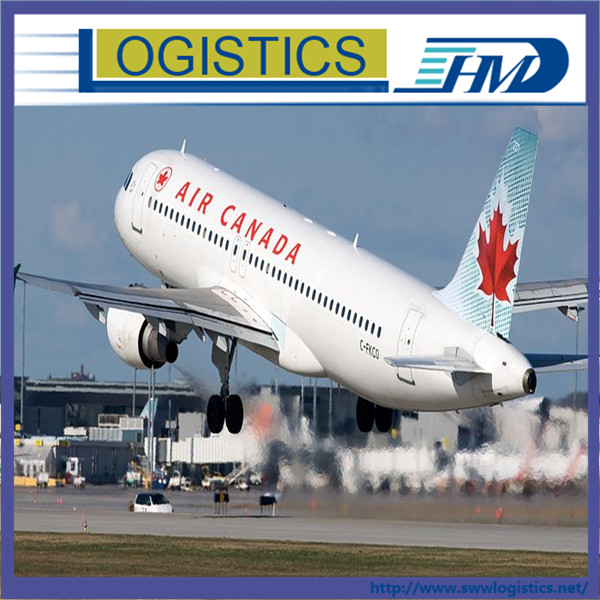 Fast air freight from Shenzhen to Toronto Canada
