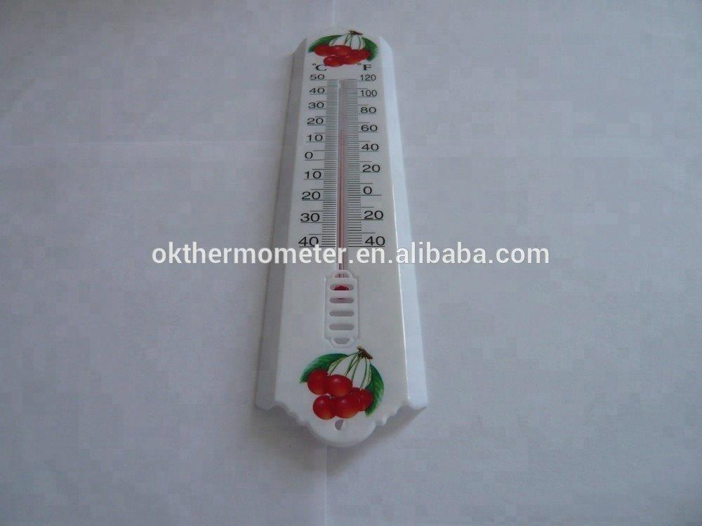 China Indoor Plastic Thermometer, China Indoor Plastic Thermometer ...