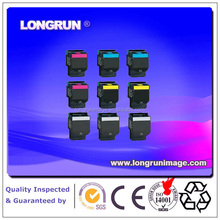 C544X2KG/CG/MG/YG toner cartridge for C540/543/544/546/548 machine