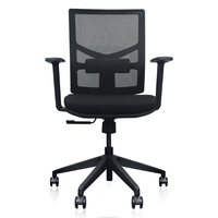 Economical luxury reclining donati office full mesh chairs(FOH-XY12)