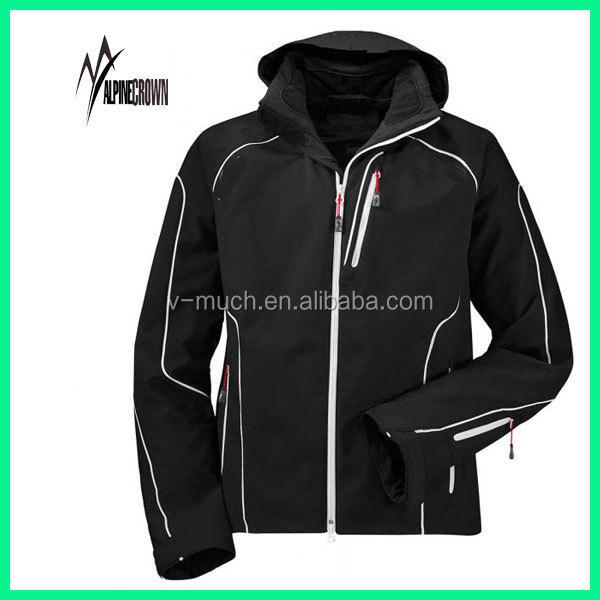 Custom Fashion Waterproof Outdoor Winter Men's Ski Suit/mens Ski ...