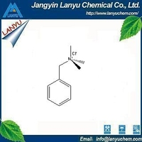 Benzyl Trimethyl Ammonium Chloride TMBAC Cas: 56-93-9 In stock
