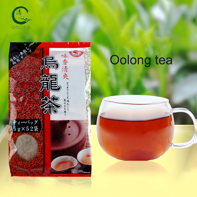 Natural Low Price Japanese Oolong Tea Wholesale