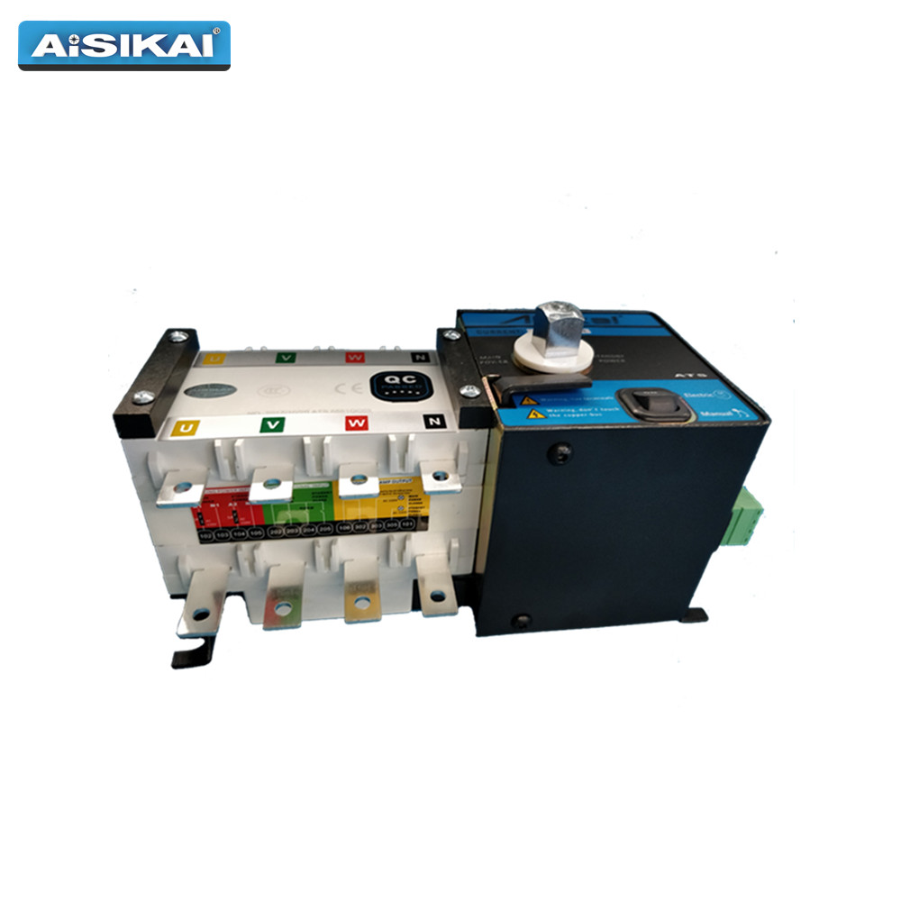 Automatic Transfer Switch Single Phase For Generator Ats View Suppliers And Manufacturers At