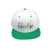 JCBASIC  Embroidery Cotton Twill Sports Cap Structured 5 Panel Stock Baseball Hat