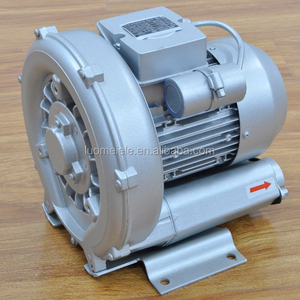 11KG light weight air suction ring vacuum pump for dental equipment