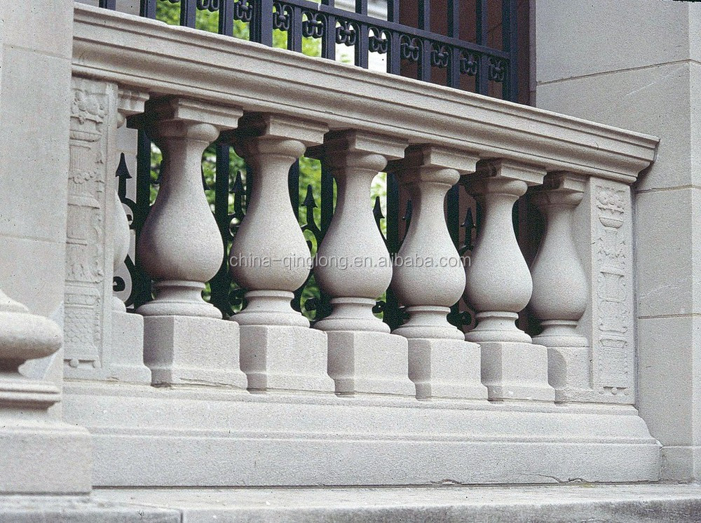 Customized Roman Style Balcony Balustrade For Sale Buy