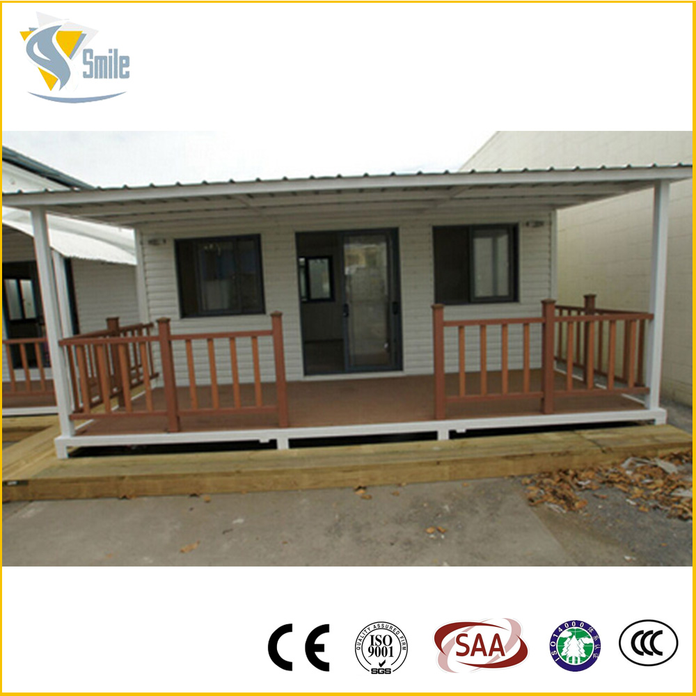 New design portable office cabin weight