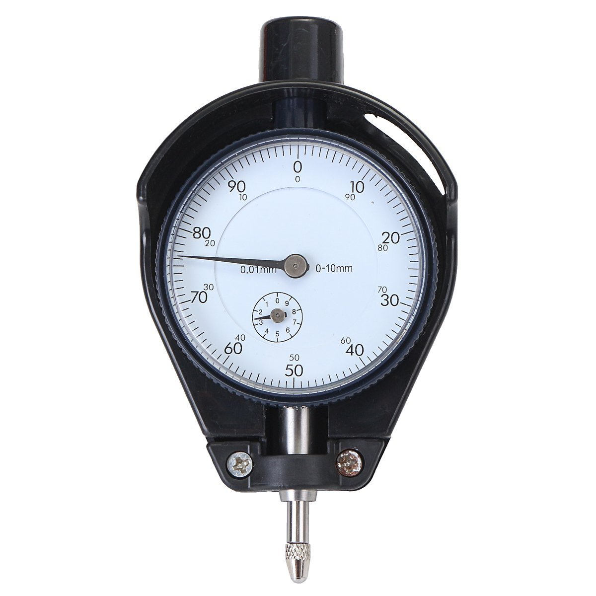 50-160MM Accuracy 0.01MM Indicator Inner Diameter Dial Bore Gauge