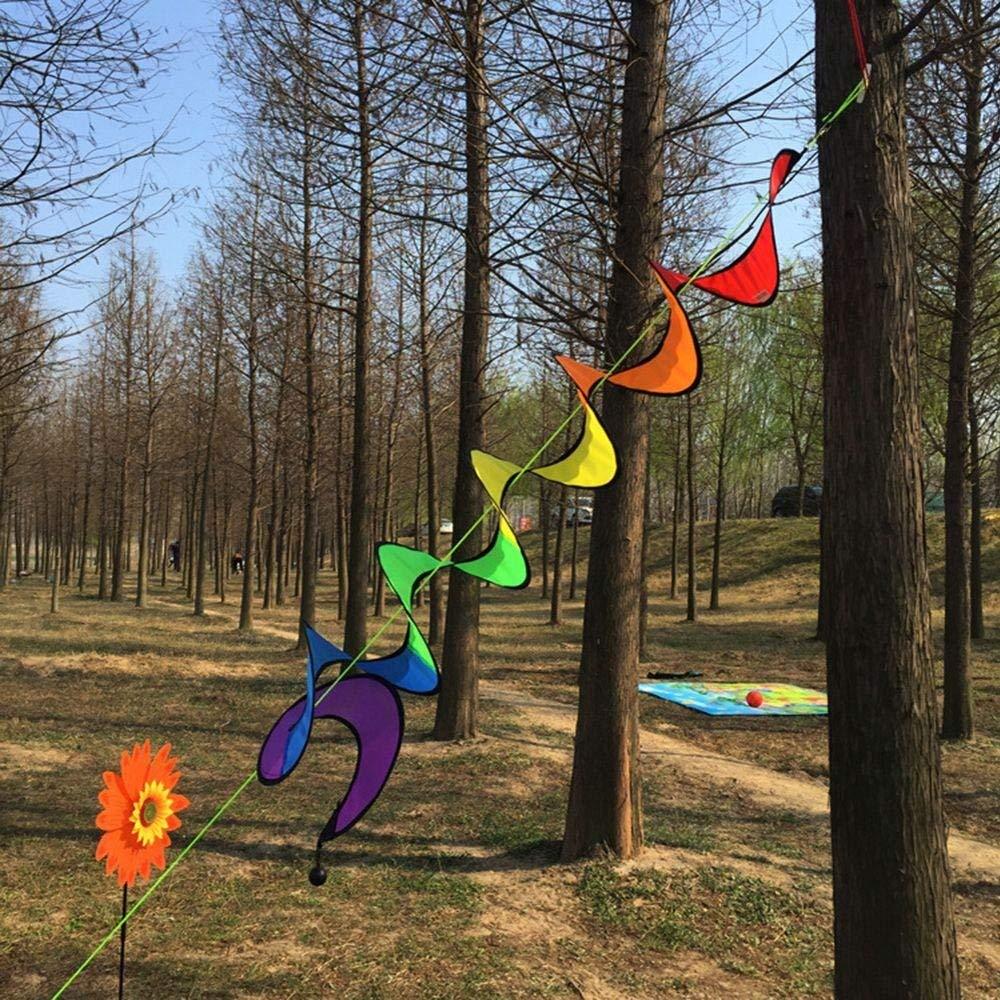 Cheap Rainbow Wind Spinner, find Rainbow Wind Spinner deals on line ...