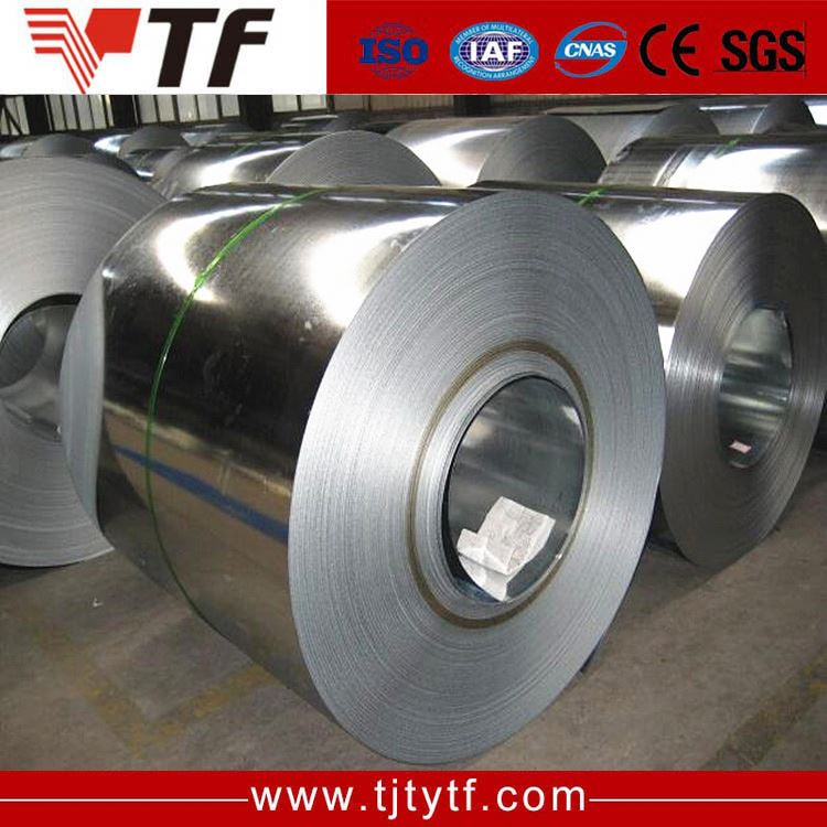 ss400b hot rolled/ gi steel coil/flexible rogowski coil price in china discount