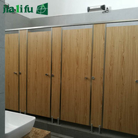 Guangzhou factory directly sale Used Bathroom Partitions