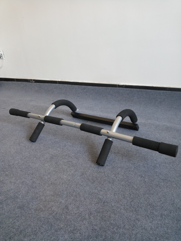Heavy Duty Doorway Trainer Treino Parte Superior Do Corpo Bar para Multi-Grip, Chin-Up, Pull, ginástica em casa e Porta do Ginásio