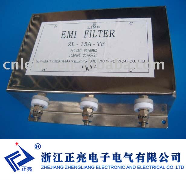 3 Phase Filter