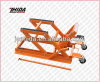 1500lb Scissor lift/atv lift/motorcycle platform lift