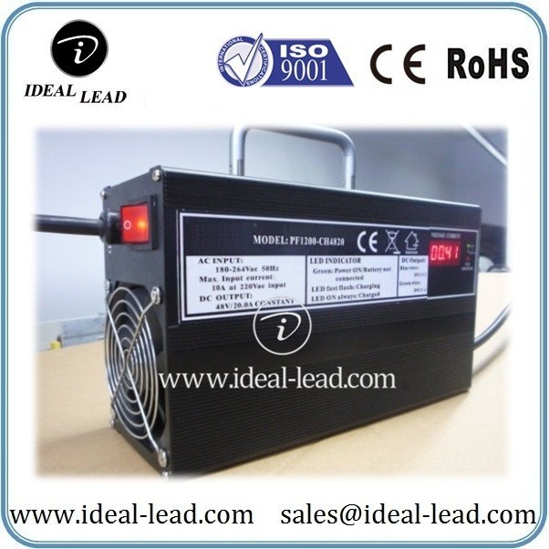 Electronic Vehicle Charging power supply 1500-2500W_