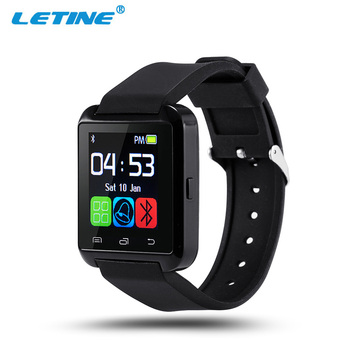 Ce U8 Plus Bluetooth Smart Watch Men Women Sport Wristwatch Wrist Smart  Watch For Ios Iphone 6s Unlocked Android Smartphone - Buy Bluetooth Smart