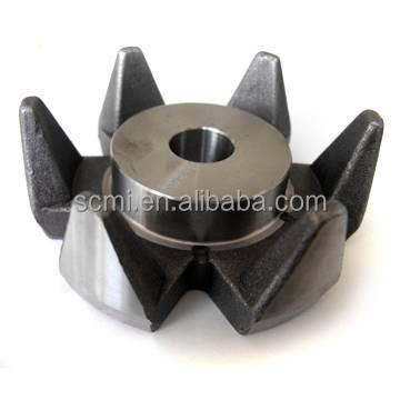 China Supplies Precision Casting Iso9001 Claw Pole On Alternator ...