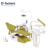 luxurious dental unit chair manufacturer 2017 newest product dental chair