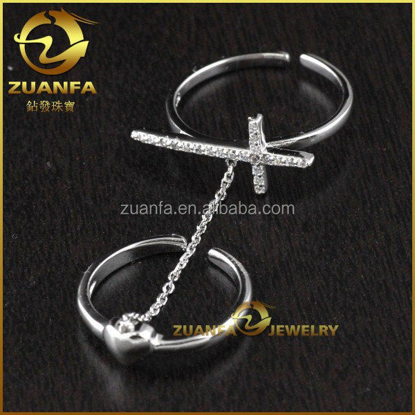 jewelry factory direct zircon jewellry manufactures