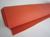 High density close cell Silicone sponge foam rubber sheet manufacturer