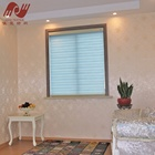 indoor decor color rainbow custom blackout curtains day and night roller zebra blinds