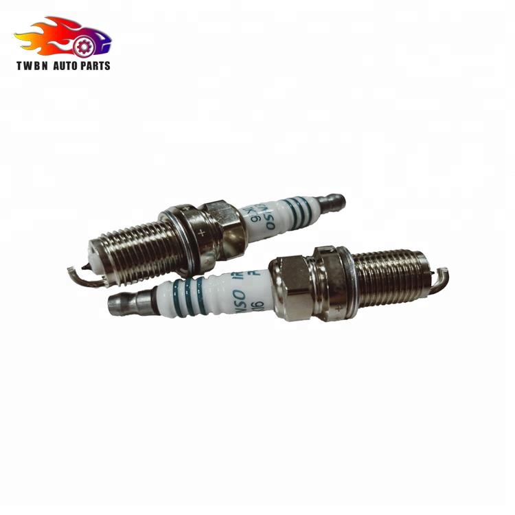 18846-11070 Set of 6 Kia Genuine Spark Plugs