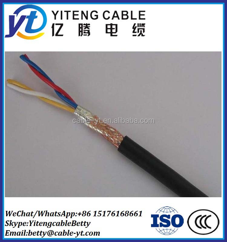 2 Core Signal Cable, 2 Core Signal Cable Suppliers and Manufacturers ...