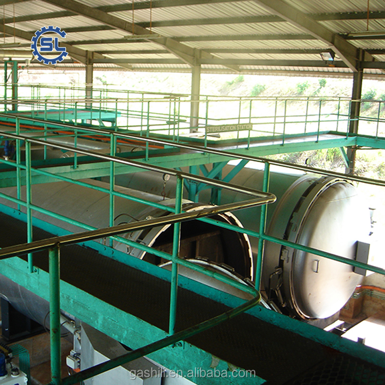 Gashili brand crude palm kernel oil processing machine price from China manufacturer