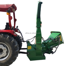 Factory supply high quality wood chipper mulch machine for sale