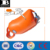 Inflatable children safety float PVC life buoy drybag for open water swim pool equipment airbag adult swimming