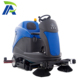 New Promotion Automatic Gym Floor Cleaning Scrubbing Machine