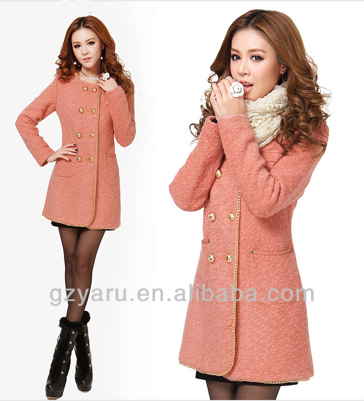 6037b36be Asian Korean Style Fashion Women Coats Winter Coats 2013 - Buy Korean Style  Fashion Women Coat
