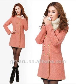 e3e94ea67335 Asian Korean Style Fashion Women Coats Winter Coats 2013 - Buy ...