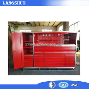 Supply OEM Tool Cabinet/bike wagon cargo trailer/aluminium toolbox