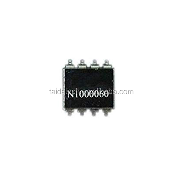Taidacent SCA60C N1000060 DIL-8 Plastic SMD package High Resolution Single Axis Inclinometer Sensor Tilt Switch Sensor