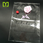 China Manufacturer For T Shirt Cheap Plastic Clear Transparent Packaging Opp Bag Cellophane Poly Bags