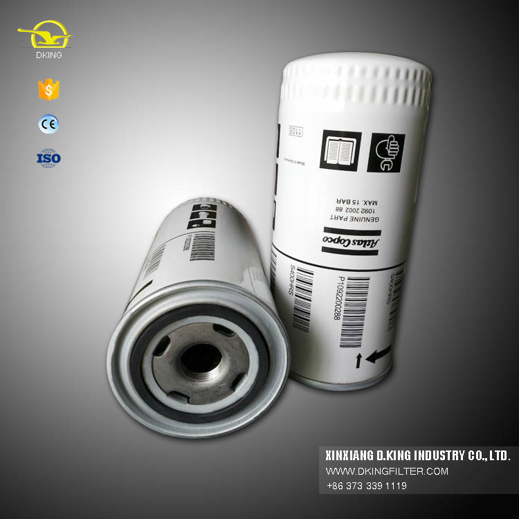 1626088200 1626088290 atlas copco air compressor parts wholesale