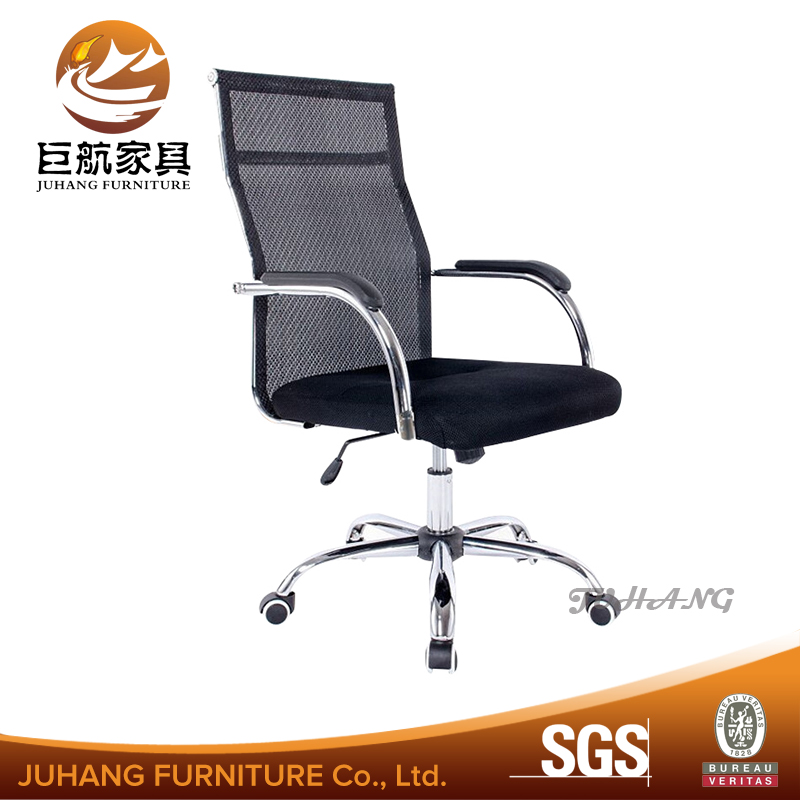 Hotsale cantilever base guest reception chair net back mesh office chair