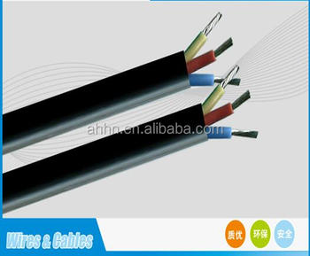 2 Core Shielded Twisted Pair Cable Braid Cable 4 Sqmm Electrical ...