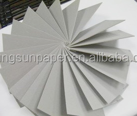 gray card cheap board paper grey double side thin cardboard paper  gray card cheap board paper grey double side thin cardboard paper chipboard paper