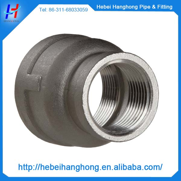 4 inch carbon steel pipe fitting garden hose eccentric reducer rsc coupling