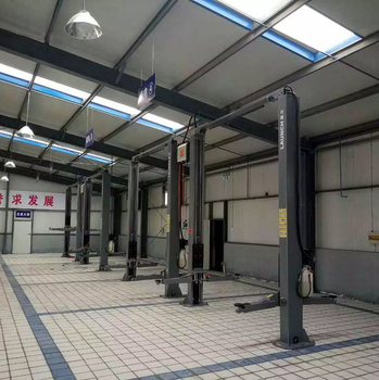 Mongolia  wokshop wheel alignment paint booth car lift car equipment